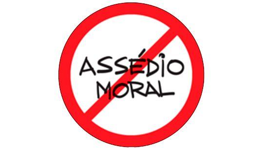 Assédio moral e agressão no Santander