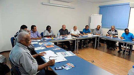 CNTM e Federações debatem conjuntura econômica e ações em defesa dos empregos e direitos