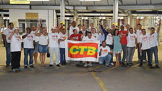 Chapa 2 atenderá aos anseios dos metalúrgicos de S. J. dos Campos