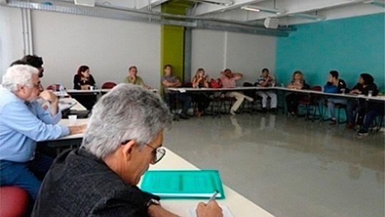 Fórum Nacional de saúde do trabalhador das Centrais Sindicais debate alteração do FAP